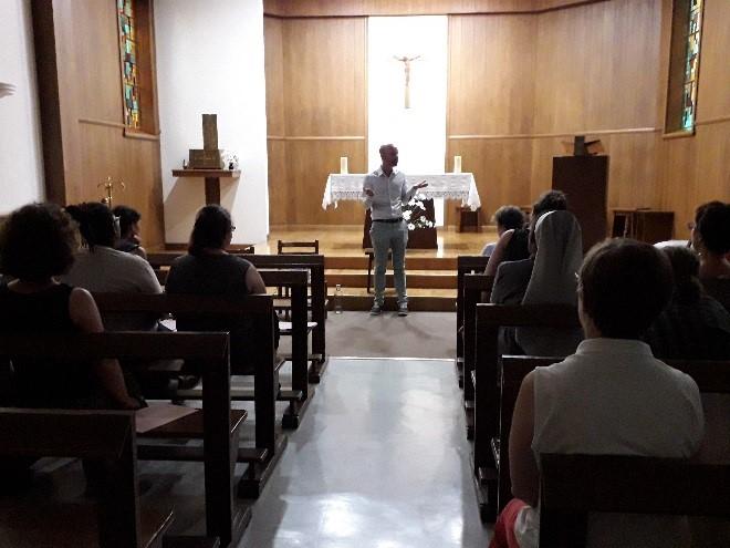 Concert biblique pour les responsables en Pastorale du diocèse de Pontoise (95)